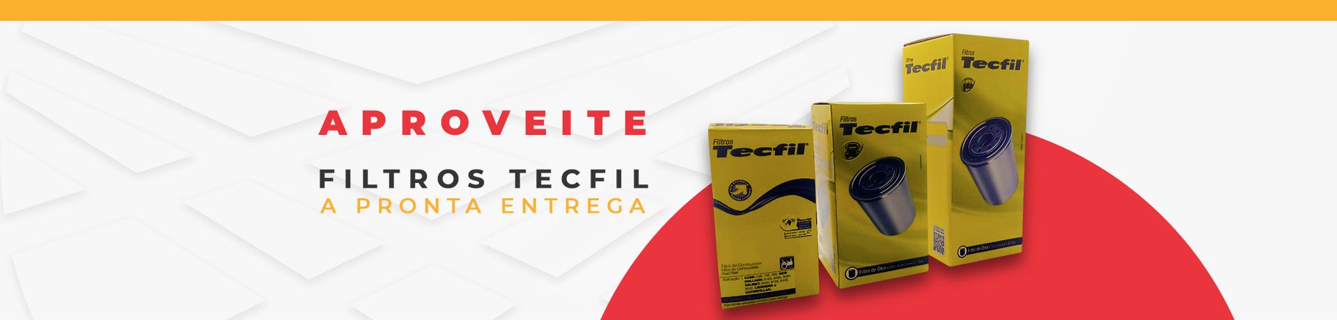 Ricambi - FILTROS TECFIL